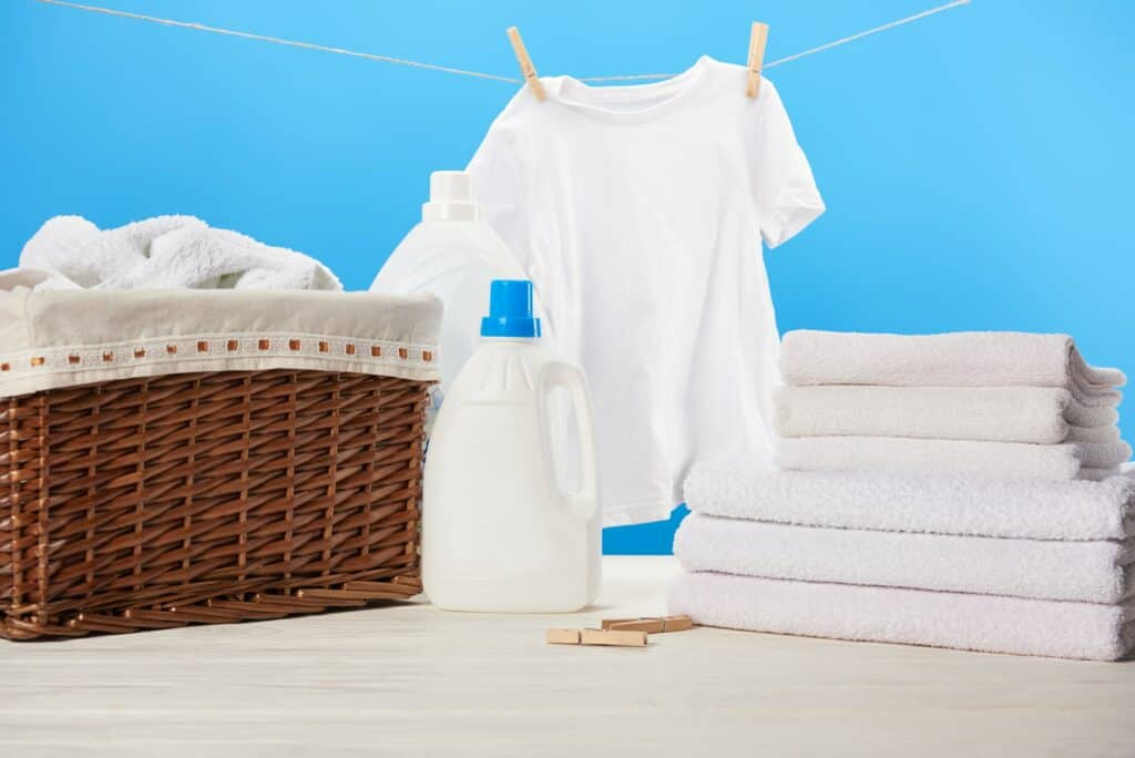 Holmens tvätt Hushålltvätt