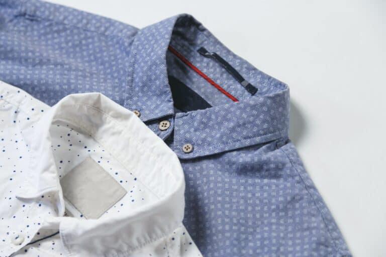 Skjorta tvätt